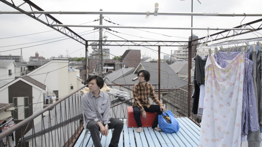 台北ー東京(Single)_2